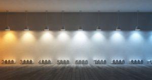 LED Verlichting Rotterdam